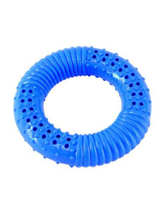 Hugs Pet Products Hydro Ring Chew Dog Toy