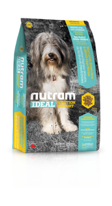 I20 Nutram Ideal Solution Support® Sensitive Skin, Coat & Stomach Natural Dog Food