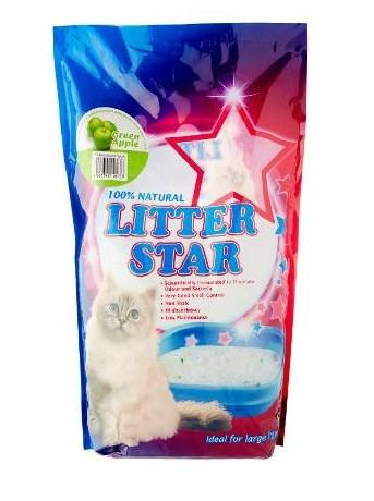 Litter Star Green Apple Cat Litter (2 Sizes)