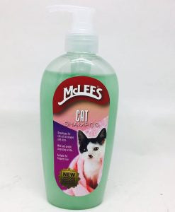 McLee's Cat Shampoo