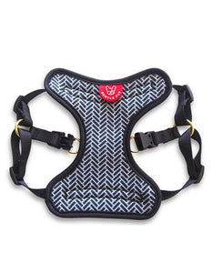 Gentle Pup Mono Mike Easy Harness For Dog (3 Sizes)