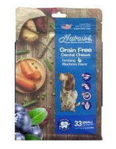Natruse Grain Free Blueberry Dog Treats 12pcs (M)