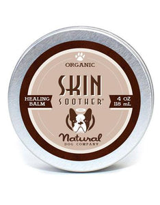 Natural Dog Skin Soother Tin 59ml