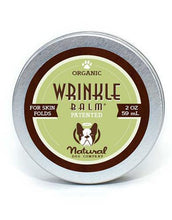 Load image into Gallery viewer, Natural Dog Wrinkle Balm (2 Sizes)