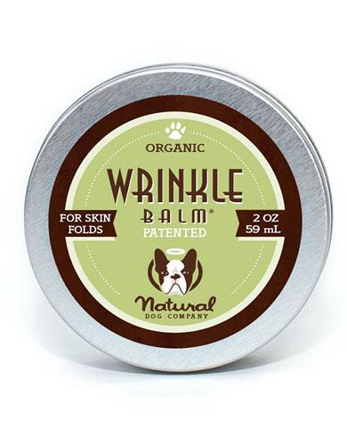 Natural Wrinkle Balm Tin for Dog | Waggymeal Online Pet Store Malaysia