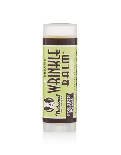 Natural Wrinkle balm travel Stick for Dog | Waggymeal Online Pet Store Malaysia