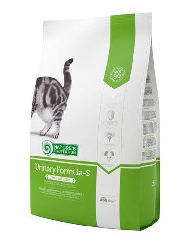 Natures Protection Urinary Unique Super Premium Cat Food | Waggymeal Online Pet Store Malaysia