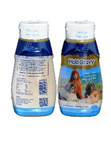 Newflands Hoki Gravy 315ml for Dog | Waggymeal Online Pet Store Malaysia
