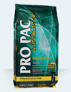 Pro Pac Bayside Select Whitefish & Potato Grain Free (2 Sizes)