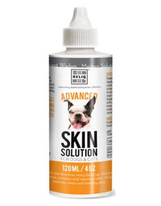 Reliq Advanced Pet Skin Solution 120ml