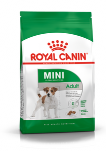Royal Canin Mini Adult Dry Dog Food (3 Sizes)