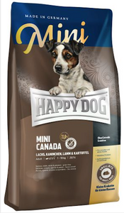 Happy Dog Mini Canada Dog Dry Food (2 Sizes)
