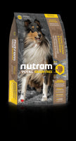 T23 Nutram Total Grain-Free® Turkey, Chicken & Duck Natural Dog Food