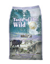 Load image into Gallery viewer, Taste Of The Wild Sierra Mountain Canine Formula Dry Dog Food ( 3 Sizes ) | Waggymeal Online Pet Store Malaysia