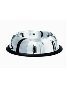Tulip Stainless Steel Pet Bowl Standard (6 Sizes)