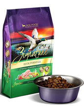 Load image into Gallery viewer, Zignature Duck Formula Dog Food | Waggymeal Online Pet Store Malaysia