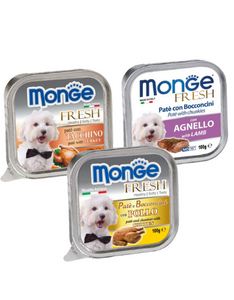 Monge Fresh (Buy 3 at RM 8.90!)