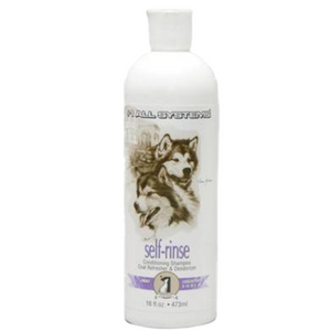 1 All Systems Self-Rinse Conditioning Shampoo