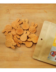 Barkery Oven Wheat Free Oats & Cheddar Biscuit Pet Treats (2 Sizes)