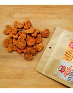 Barkery Oven Wheat Free Tomato & Cheese Biscuit Pet Treats (2 Sizes)