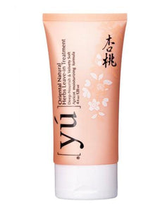 YU Leave-in Apricot Conditioner For Pet 120ml