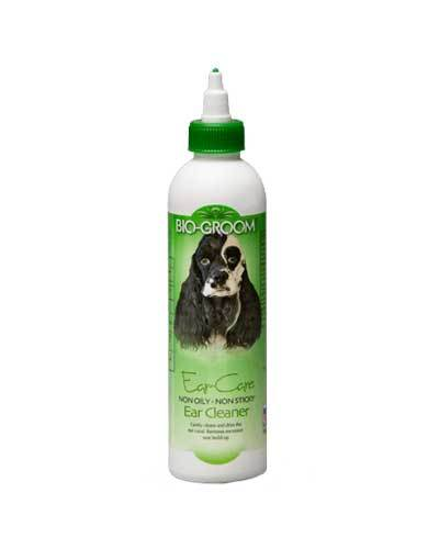 Biogroom Ear-Care (Ear Cleaner) For Pet 8oz | Waggymeal Online Pet Store MY