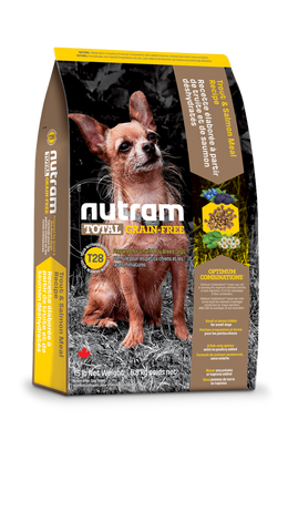 T28 Nutram Total Grain-Free® Trout & Salmon Meal Dog Food