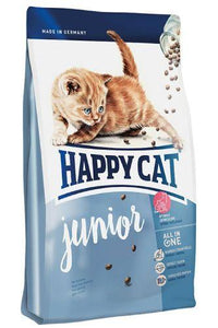 Happy Cat Supreme Junior Cat Dry Food (4 Sizes)