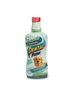 Dental Fresh Orginal Formula for Dogs 17 oz