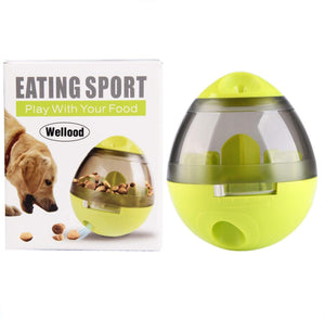 JD Nature IQ Eating Sport