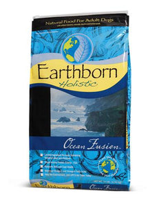 Earthborn Holistic Natural Ocean Fusion Dog Dry Food (2 Sizes)