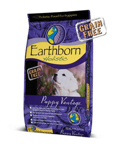 Earthborn Holistic Natural Puppy Vantage Dog Dry Food (2 Sizes)