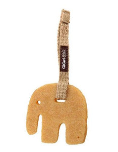 Gigwi Eco Gum Gum Dog Small Dog Toy (3 Styles)