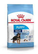 Load image into Gallery viewer, Royal Canin Health Nutrition Maxi Puppy Dry Dog Food (2 Sizes)