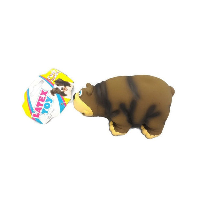 Funtime! Toys Stuffed Grunter For Dog