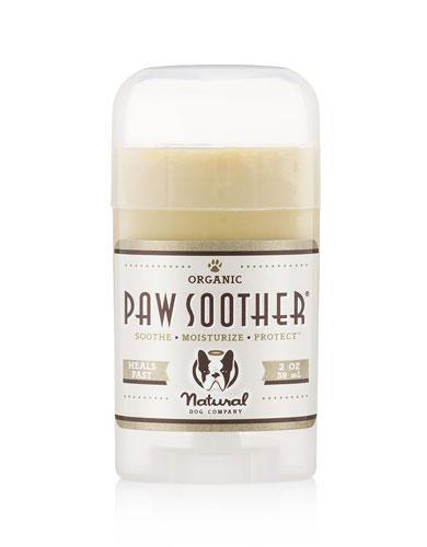 Natural Dog Paw Soother (2 Sizes)