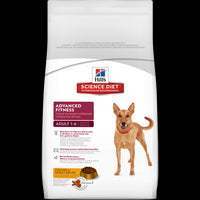 Hill's Science Diet Adult Advanced Fitness Original Dry Dog Food