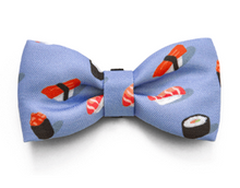 Load image into Gallery viewer, ZeeDog Bow Tie Wasabi