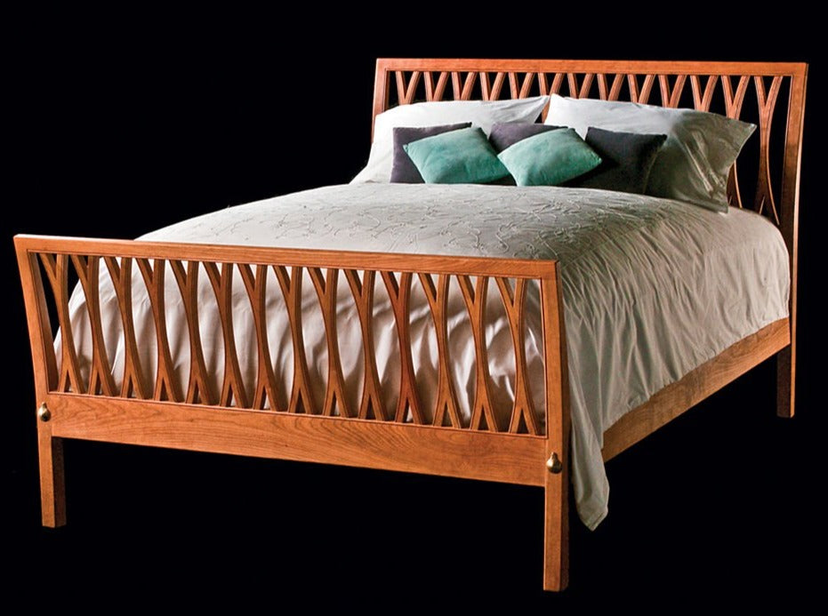 ANNA LIFFEY BED