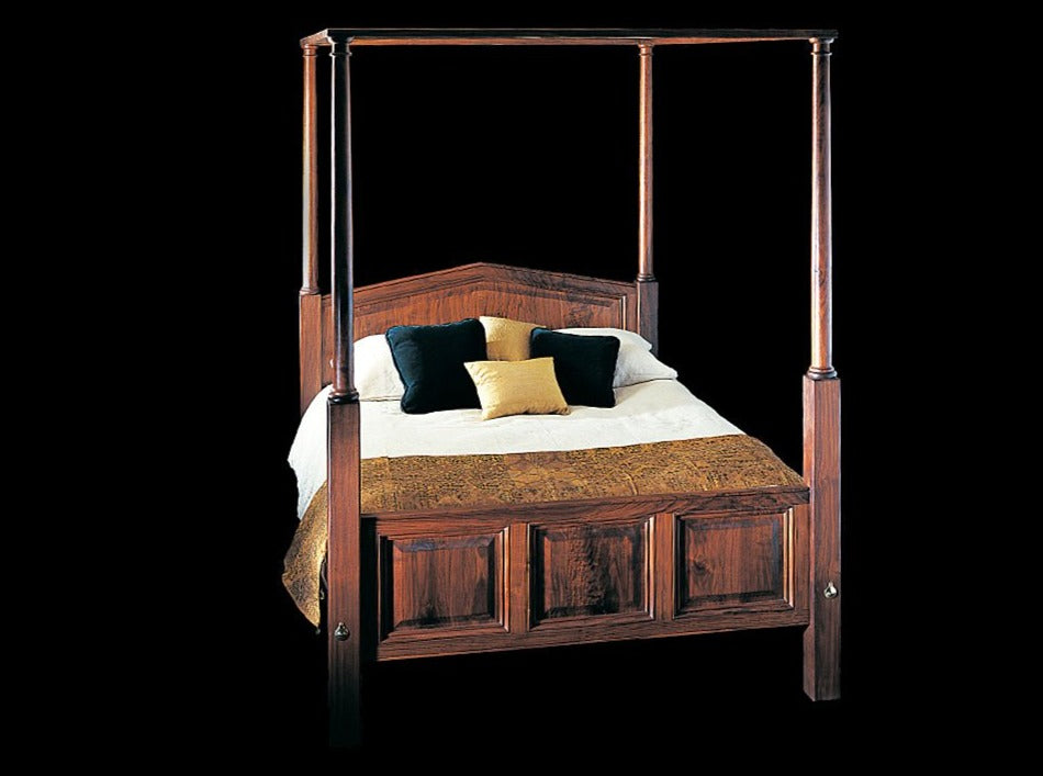 TUSCAN FOUR POSTER BED