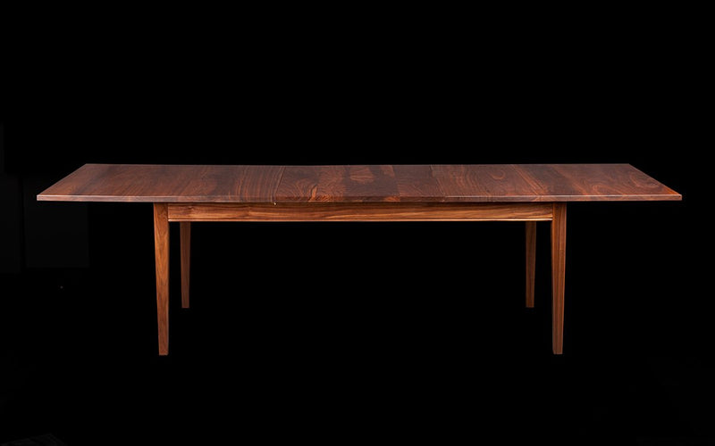 BUTTERFLY EXTENDING DINING TABLE - ShackletonThomas