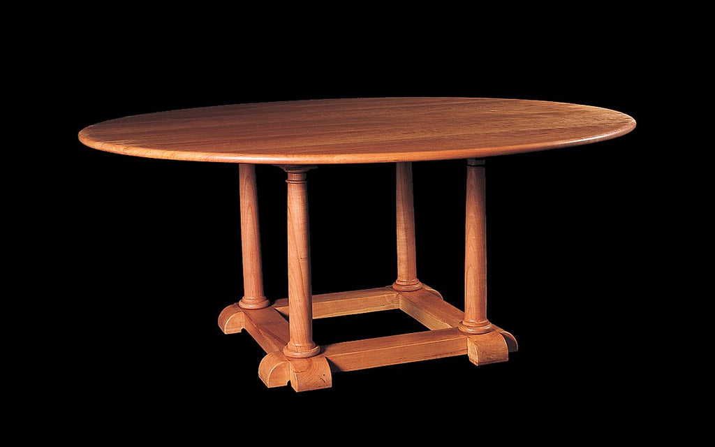 TUSCAN TABLE - ShackletonThomas