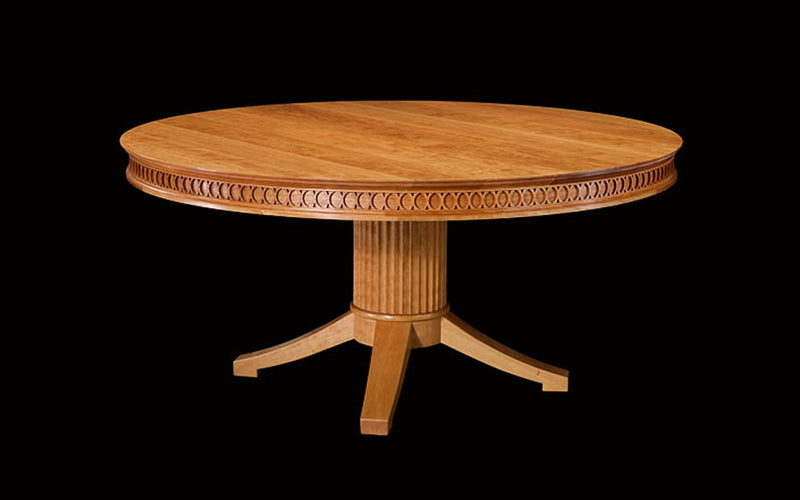 CONNORS DINING TABLE - ShackletonThomas
