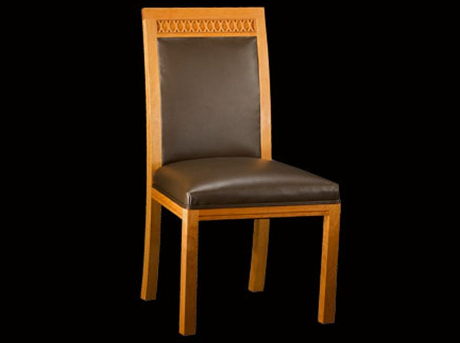 CONNORS DINING SIDE CHAIR - ShackletonThomas