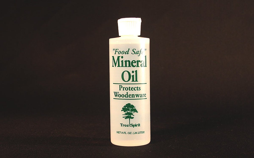 MINERAL OIL - ShackletonThomas