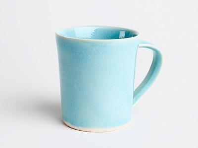 Blue Sky 10 oz. Mug - ShackletonThomas