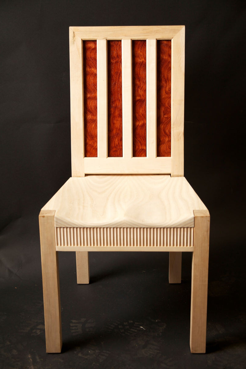 Elliot's Chair of Enlightenment