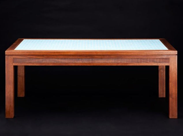 MODERN CLASSIC COFFEE TABLE - ShackletonThomas