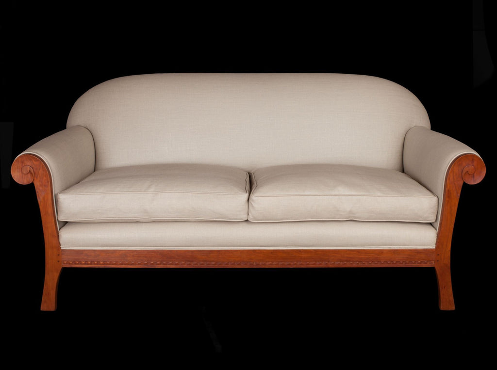 SLEIGH SOFA - ShackletonThomas