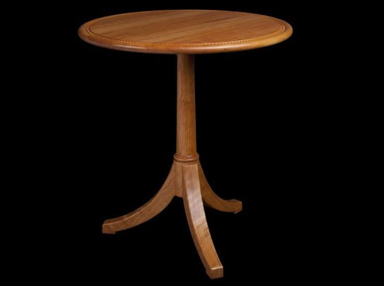 ROSSCARBERY TEA TABLE - ShackletonThomas